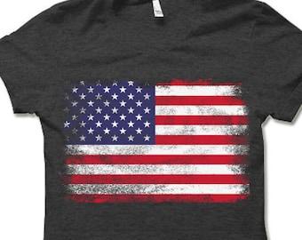 24b6109ad9e American flag shirt
