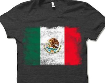 3d36cc2ff Mexican flag shirt