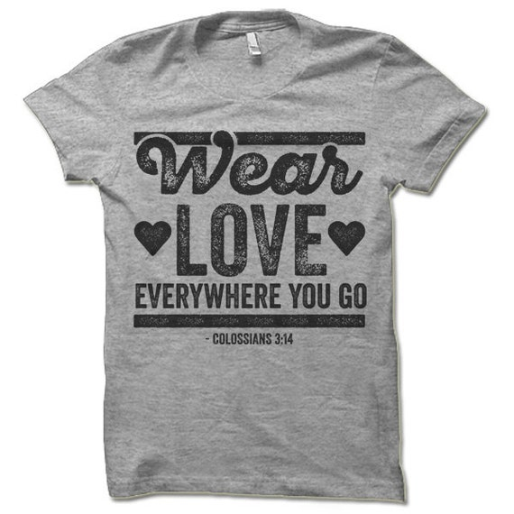 cool christian clothing