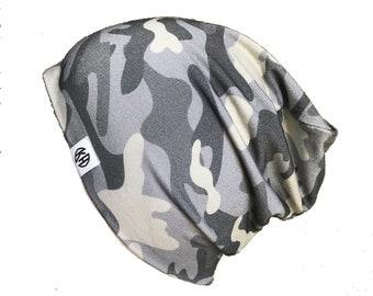 newborn beanie Camouflage Beanie baby hospital hat,slouchy baby beanie