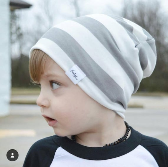 slouchy toddler beanie  baby slouchy beanie  toddler girl  6476a1d5c40