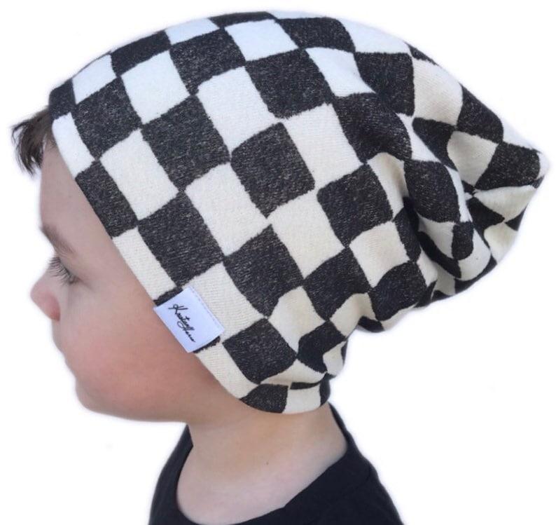 47de84cfc77 Baby slouchy beanie  kids fashion  toddler hat  baby boy