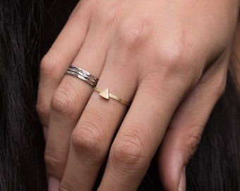 The Triangle Ring