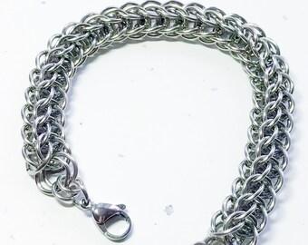 FP Stainless Steel Bracelet