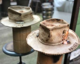 b151f232534 Vintage Rare Custom Hat