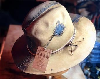 "Vintage Rare Custom Hat , ""O'reo!"""