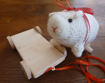 yesteryear toy sheep