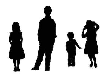 Shadow Older Kid Group