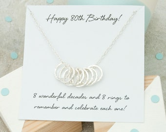 80th Birthday Gifts Gift Ideas For Mother