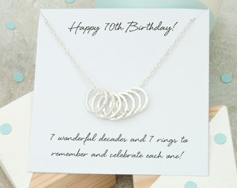 70th Birthday Gifts Gift Ideas For Mom