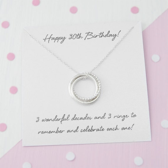 30th Birthday Gift For Daughter Ideas