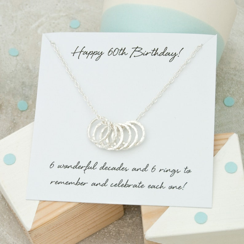 60th Birthday Gifts Gift Ideas