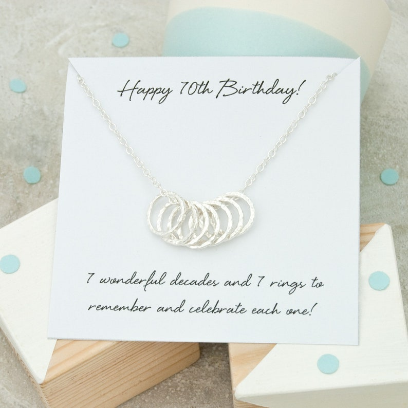 70th Birthday Gifts Gift Ideas