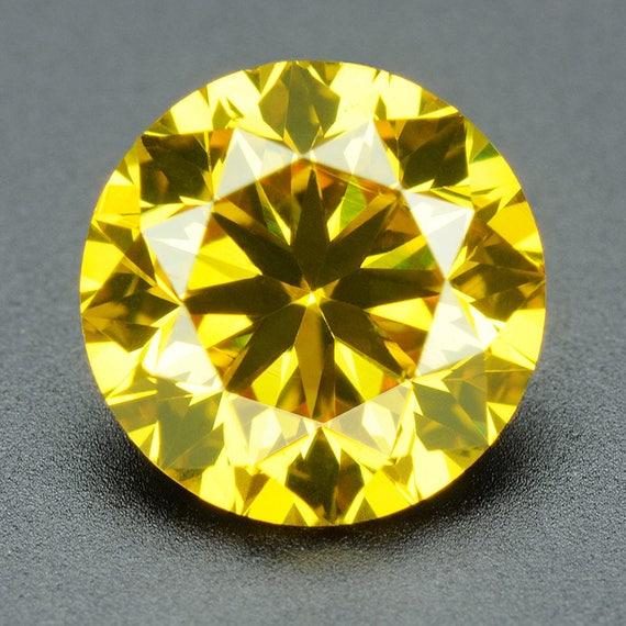 1.5 MM CERTIFIED Round Fancy Purple Color VS Loose Natural Diamond Wholesale Lot