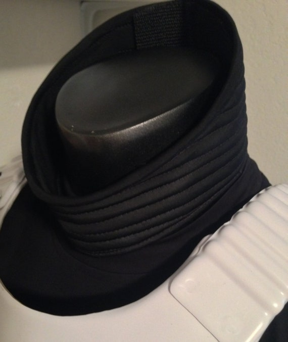 Uniform stormtrooper 501st Neck Seal for Star Wars suit Cosplay\\Airsoft