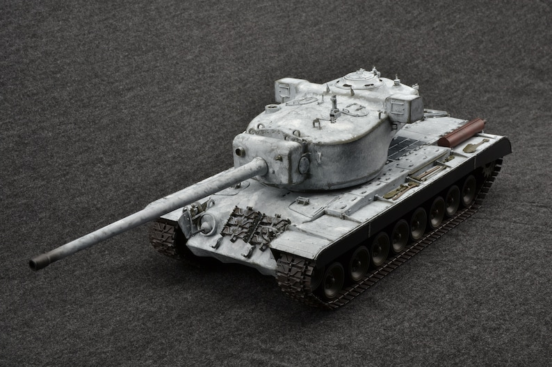 T29 Heavy Tank 1/35 USA World of Tanks Wargaming Armored image 0