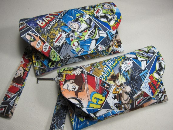 Wristlet featuring Disney Inspired Toy Story 18d3a84fd76e6