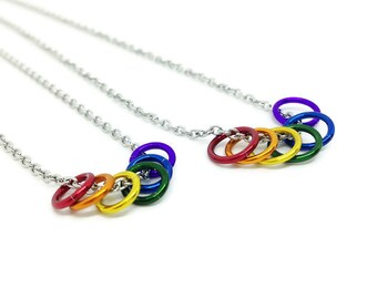 Gay jewelry maker