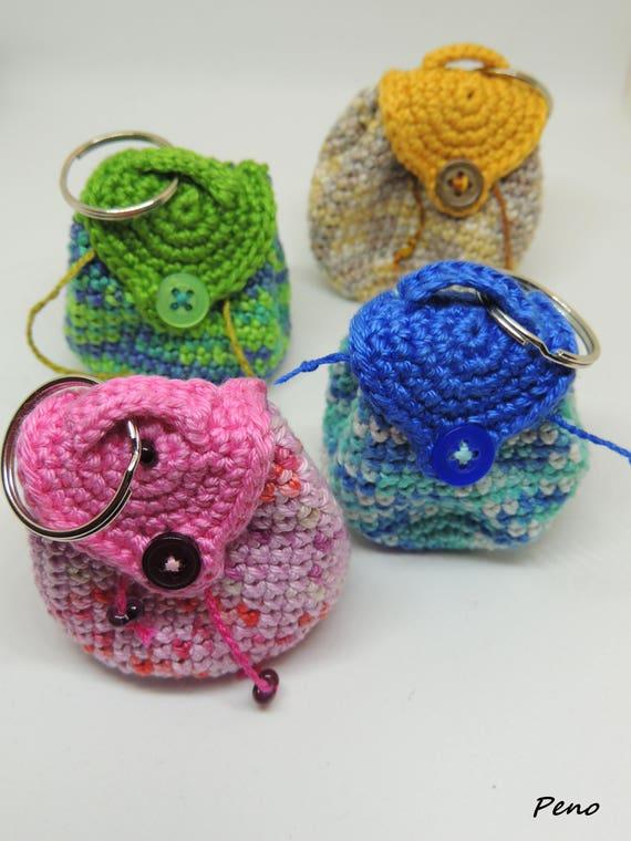 Mini Rucksack Schlüsselanhänger Mini Rucksack Etsy