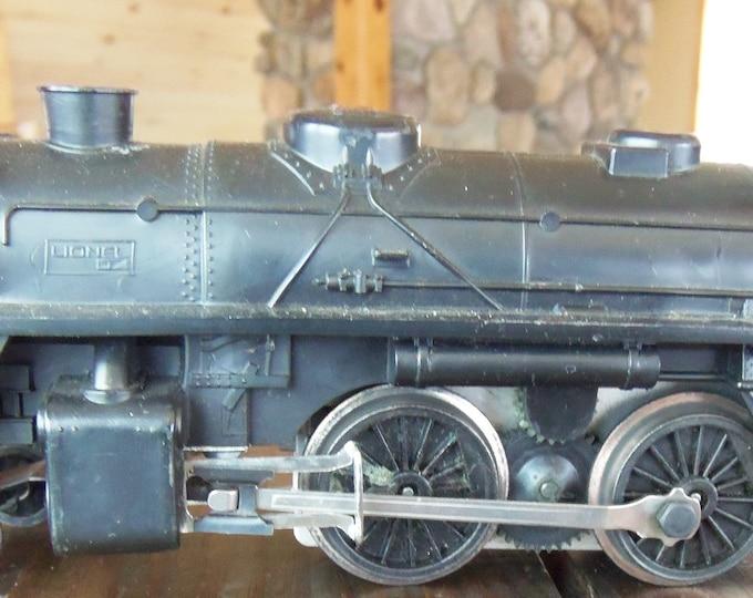 Lionel Train Set 1972