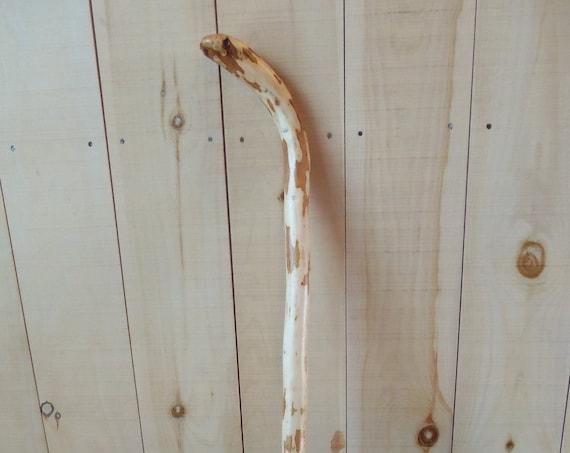 Finished cane
