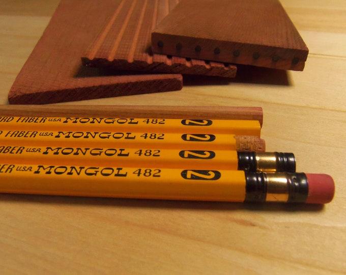 Eberhard Faber 482 pencil promotional/educational