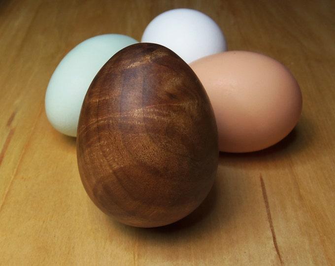 Burl egg