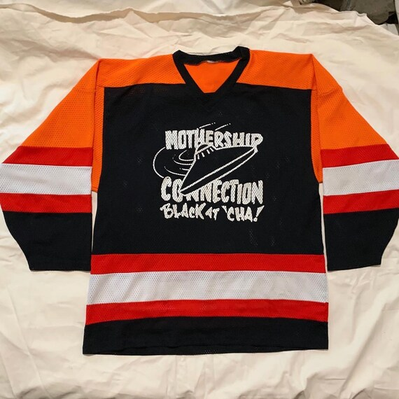 Vintage 1990's Parliament Hockey Jersey