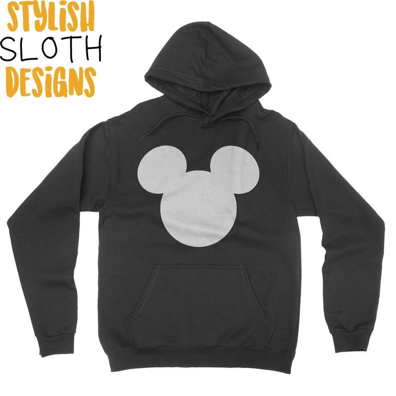 Disney De La Hoodie HoodiePull Capuche WorldFemmeSweat Mouse Walt HoodiesDisneyland Mickey JeunesseCruise À dxorBCeW