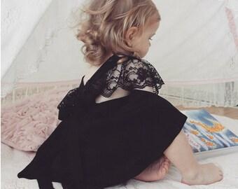 eca2ea3ff9205 Black baby clothes