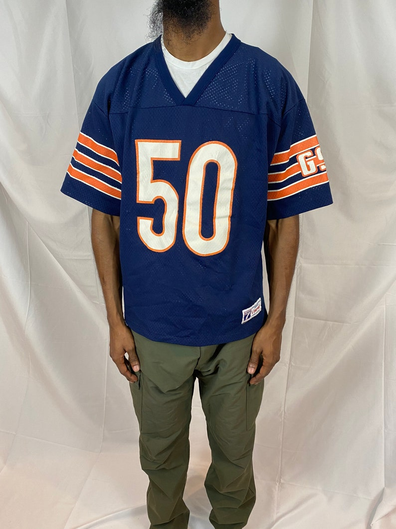 mike singletary jersey