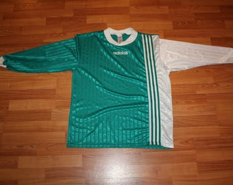 Adidas Long Sleeve Goalie Shirt