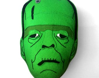Frankenstein's monster Cushion