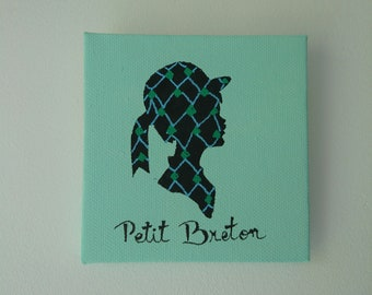 Tableau Petit Breton