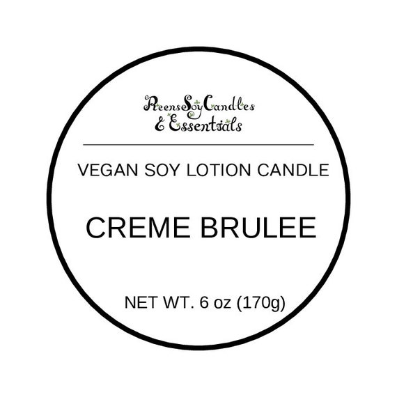 Vegan Soy Lotion Candle//Half-Pint// 8oz//Mason Jar Candle//Choose Your Scent// Container Candle //Hand Poured