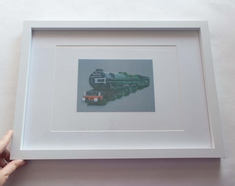 Father's Day Gifts. Framed Cards/Prints