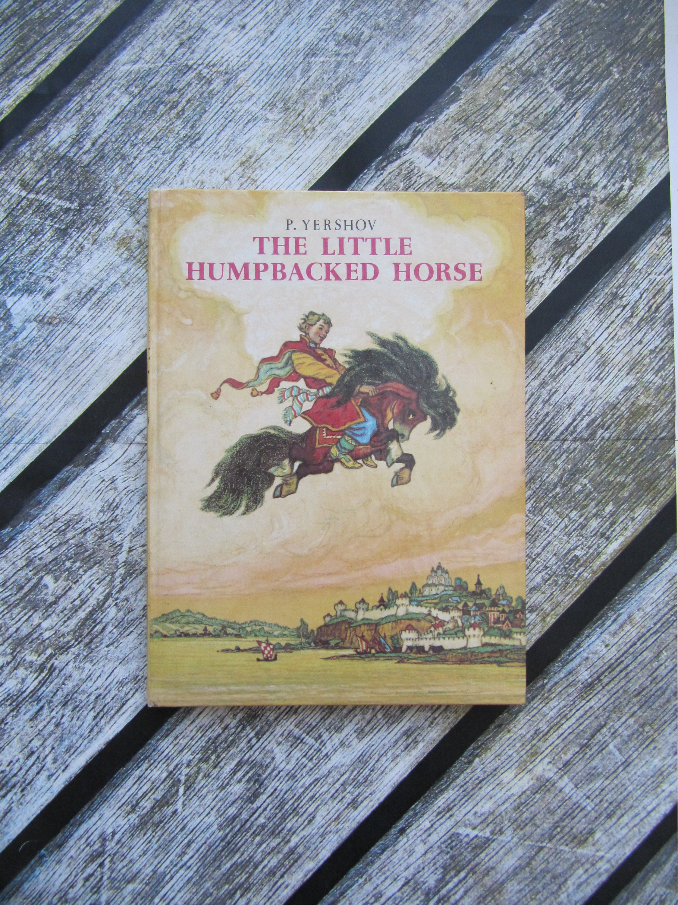 Chair Little Humpbacked Horse: customer reviews 77