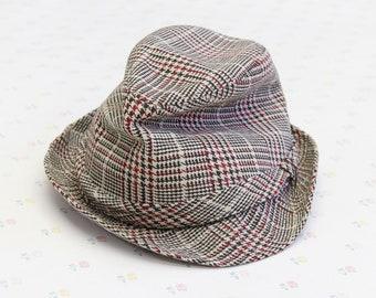 68ccc15365dc3 Vintage Mens Fedora Hat for Him