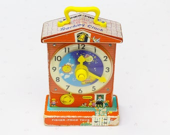 1990s Peek A Boo Zoo Talking Toys For Kids Educational Toy Etsy