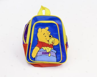 eb15c824cad Winnie the Pooh Backpack for Kids