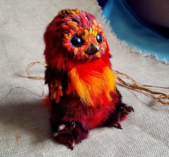 Phoenix harry potter phoenix stuffed phoenix phoenix plush voltagebd Gallery