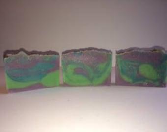 Dreamweaver Vegan Soap