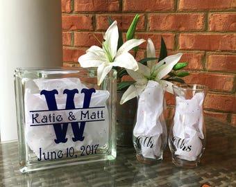 Sand Ceremony Set | Unity Sand Ceremony Set | Sand Ceremony | Wedding Sand Ceremony | Destination Wedding | Beach Wedding