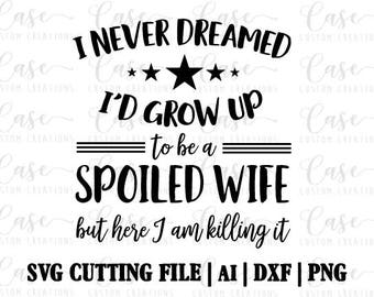 My Whole LIfe is a Blonde Moment SVG Cutting File Ai Dxf