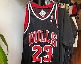 uk availability bd961 89118 Chicago bulls jersey | Etsy