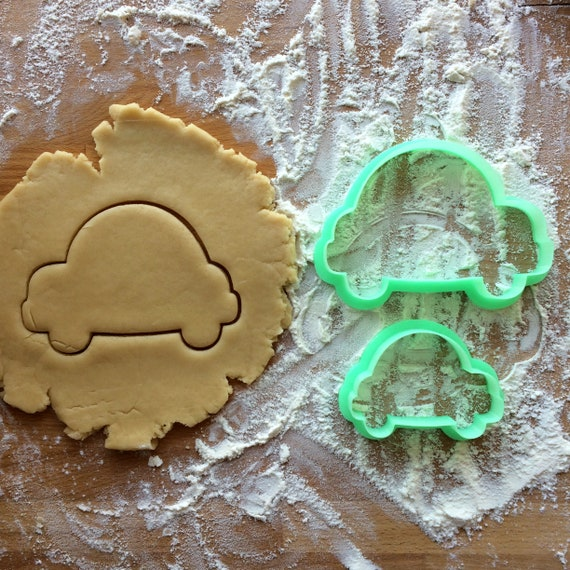 car cookie cutter outline cookie cutter baby shower cookies etsy