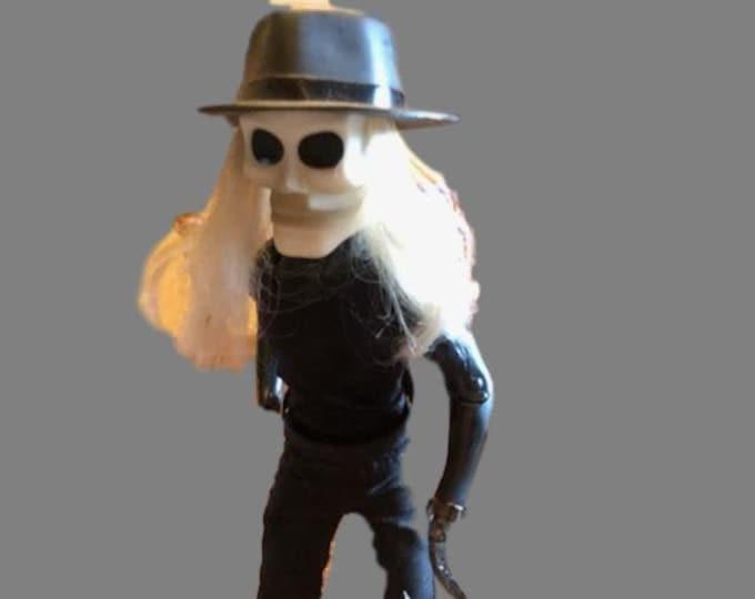 "Puppet master ""Blade"" doll vintage 1990's."