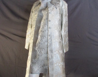 Young woman's dress and jacket set After Five Collection Size 13