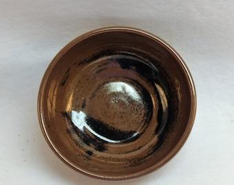 Vintage Ballarat Pottery Bowl.