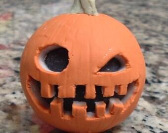 Sculpey Mischievous Pumpkin